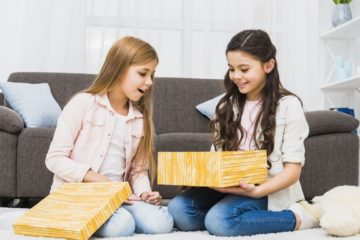Подарок на 11 лет: советы по выбору и оригинальные решения как сделать лучший подарок (120 фото)