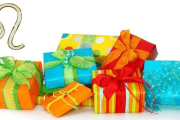 Как выбрать подарок для Льва-мужчины? Полезные советы