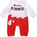 Комбинезон Киндер Сюрприз - Интернет-магазин детской одежды и развивающих игрушек