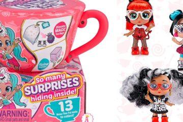 Чаепитие с сюрпризами в Donuts & Coffee - Carpe diem! — LiveJournal