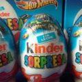 Киндер сюрприз нельзя покупать детям! И вот почему: - СТЕРЖЕНЬ