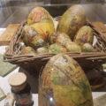История Киндер-сюрприза, первые шоколадные яйца появились в России
