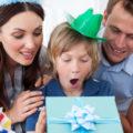 Что подарить мальчику на 10 лет - 55 идей!