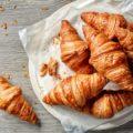 Воздушные круассаны: рецепты дома от Шефмаркет