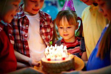 ТОП-35 лучших подарков дочке 7-8 лет на День рождения