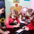 Квест на день рождения ребенка - поиск подарка по запискам: для детей в квартире