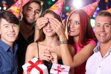 Быстрые рецепты на День рождения – шикарный праздник без хлопот! - Четыре вкуса - медиаплатформа МирТесен