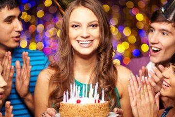 Подарок сюрприз на день рождения: идеи, презенты для женщин