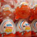 Как выбрать киндер-сюрприз с серийной игрушкой? - Сайт об остеохандрозе