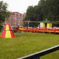 ТОП 10 лучших детских развлекательных центров в Москве для маленьких, недорого со скидкой по акции - рейтинг 2021
