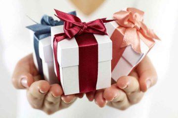 Сладкий подарок на День рождения | Шоколадное ателье La Princesse Choco