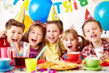 Подарок мальчику 7 лет на День Рождения. Более 40 идей подарков