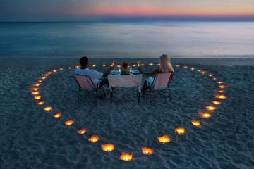 Романтический подарок мужчине, мужу, парню