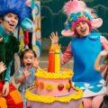 Аниматоры в Волгодонске на детский праздник день рождения с выездом на дом