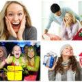 Почему некоторые не любят сюрпризы или нахрена такие подарочки? | Пикабу
